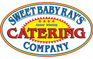 Sweet Baby Ray's logo